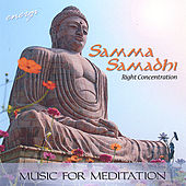 Samma Samadhi: Right Concentration by Energi