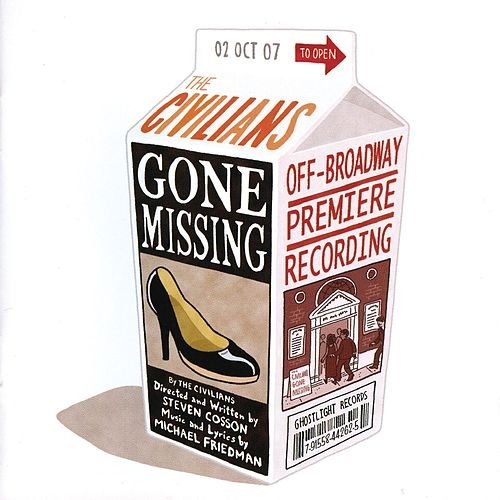 Gone Missing by The Civilians