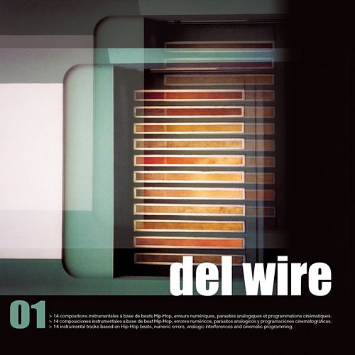 '01' by Del Wire