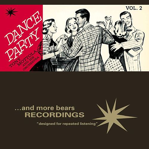 Dance Party, Vol. 2 by Tony Mottola
