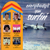 Everybody's Goin' Surfin' by Various Artists
