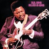 Blues Is King by B.B. King