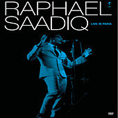 Live In Paris by Raphael Saadiq