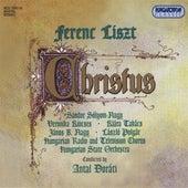 Liszt: Christus by Janos Nagy