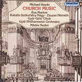 Haydn: Church Music by Various Artists