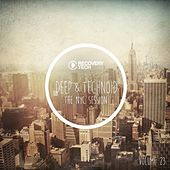 Deep & Technoid #23 - The NYC Session by Various Artists