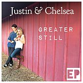 Greater Still EP by Justin