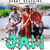My Jam (feat. Zendaya & Jeremih) by Bobby Brackins