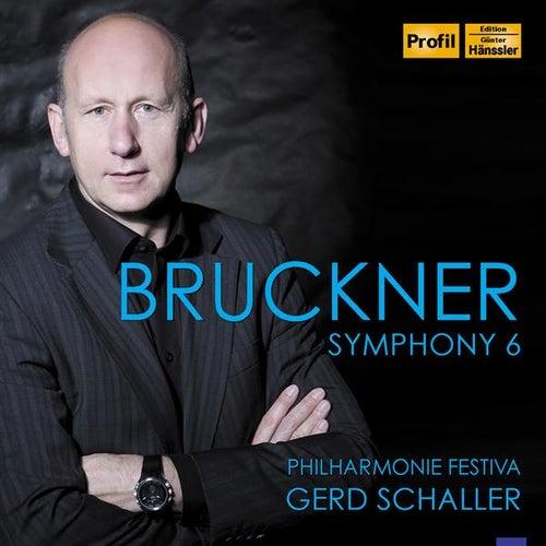 Bruckner: Symphony No. 6 (Ed. L. Nowak) by Philharmonie Festiva