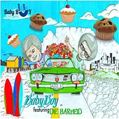 Apple Green Datsun (feat. Die Barheid) by Baby Boy