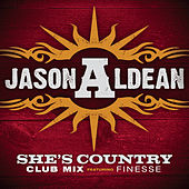 She's Country by Jason Aldean