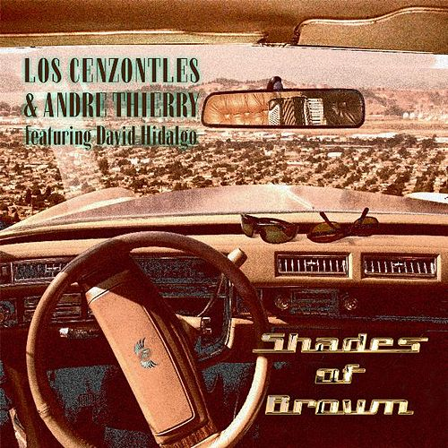 Shades of Brown by Los Cenzontles