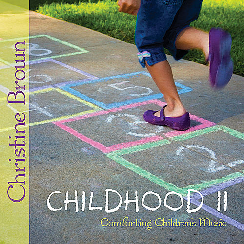Childhood II by Christine Brown