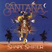 Shape Shifter von Santana