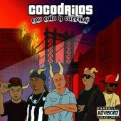 Con Cola Y Cuernos by Cocodrilos
