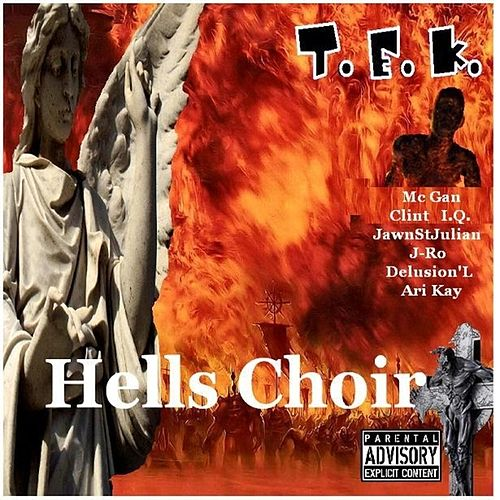 Hell's Choir by Tek