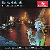 Nancy Galbraith: Strange Travels by Various Artists