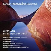 Messiaen: Des canyons aux étoiles (Live) by Various Artists