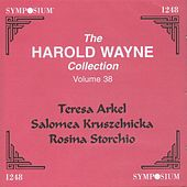 The Harold Wayne Collection Vol. 38 by Various Artists