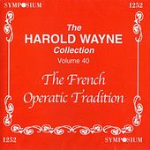 The Harold Wayne Collection Vol. 40 by Various Artists