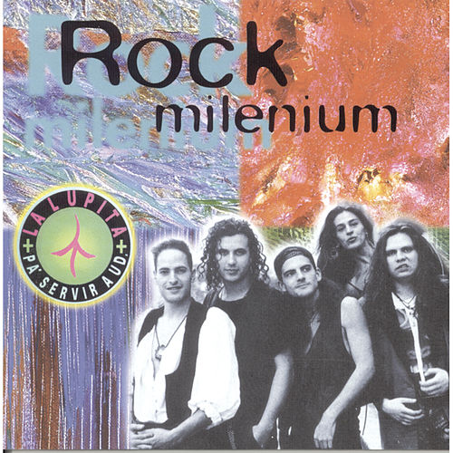 Rock Milenium by La Lupita