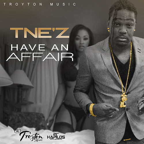 Have An Affair - Single by T'Nez