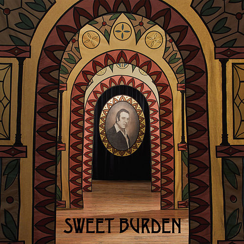 Sweet Burden by Chilly Gonzales