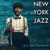 Soft Jazz Standards by Various Artists