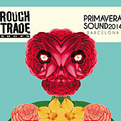 Primavera Sound 2014 von Various Artists