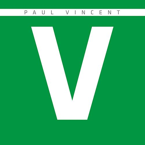 V by Paul Vincent