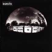 Don't Believe The Truth von Oasis