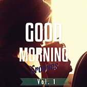 Good Morning Grooves, Vol. 1 (Best of Chilled House Tunes) by Various Artists