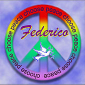 Choose Peace by Federico