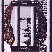 Born In Captivity by Roy Harper