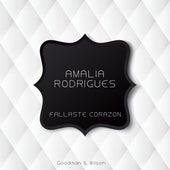 Fallaste Corazon von Amalia Rodrigues