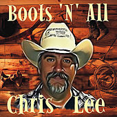 Boots 'N' All by Christopher Lee