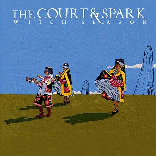 Witch Season von The Court & Spark