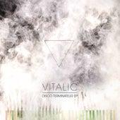 Disco Terminateur by Vitalic