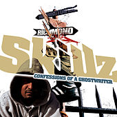 Confessions Of A Ghostwriter von Skillz