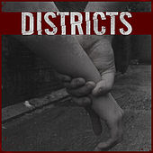 Self Titled 2011 by The Districts