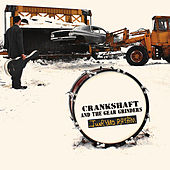 Junkyard Rhythm by Crankshaft and The Gear Grinders
