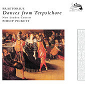 Praetorius: Dances from Terpsichore, 1612 by New London Consort