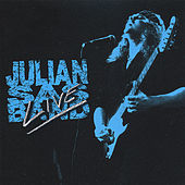Live (European Import) by Julian Sas