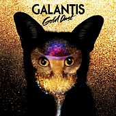 Gold Dust by Galantis
