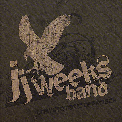 Unsystematic Approach by JJ Weeks Band