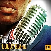 The Bluesiest of Bobby Bland by Bobby Blue Bland