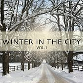 Winter in the City, Vol. 1 (Jazz Flavored Chill out Tunes) by Various Artists
