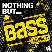 Nothing But... Bass, Vol.1 - EP by Various Artists