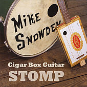 Cigar Box Guitar Stomp by Mike Snowden