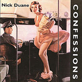 Confessions by Nick Duane
